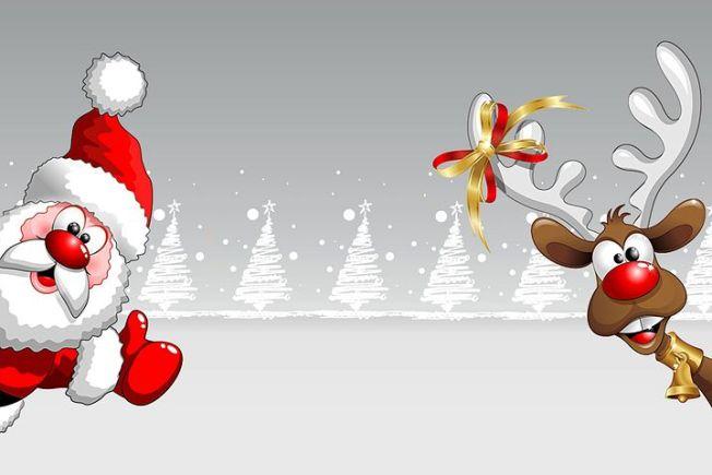 kerstman 2