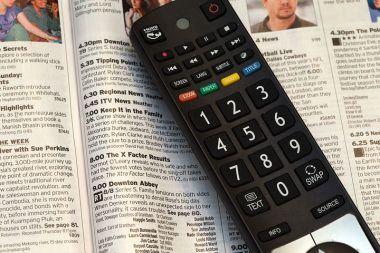 tv zenders