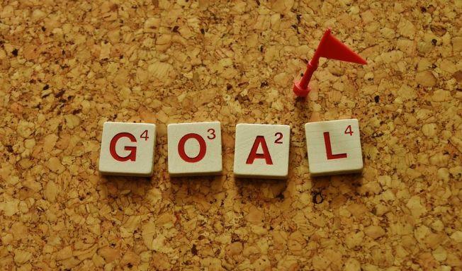 doel bereiken