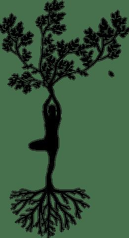 evenwicht lichaam geest